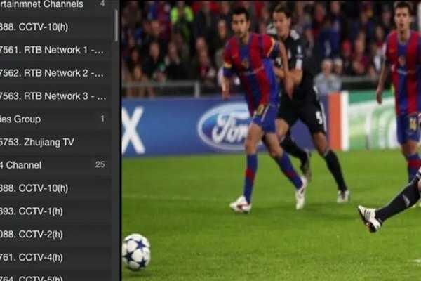 Descargar Sopcast Y Ver Todos Los Canales De Futbol