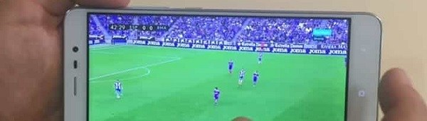 Mejores Aplicaciones para ver Fútbol ONLINE en móviles y Tablets Android Livestream