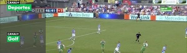 Mejores Aplicaciones para ver Fútbol ONLINE en móviles y Tablets Android Movistar Plus