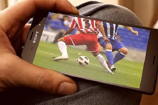 Mejores Aplicaciones para ver Fútbol ONLINE en móviles y Tablets Android【APPs】de 2020 [+UEFA Champions League y Liga]