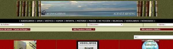 pagina-donde-descargar-audiolibros-gratis-completos-en-espanol-albalearning