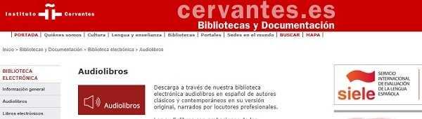 pagina-donde-descargar-audiolibros-gratis-completos-en-espanol-biblioteca-electronica-del-instituto-cervantes