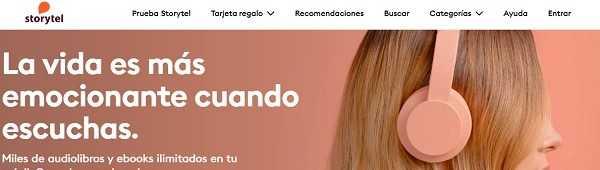 pagina-donde-descargar-audiolibros-gratis-completos-en-espanol-storytel