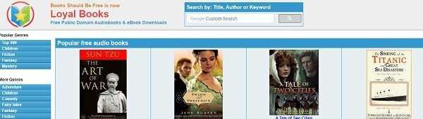 pagina-donde-descargar-audiolibros-gratis-completos-en-ingles-loyal-books