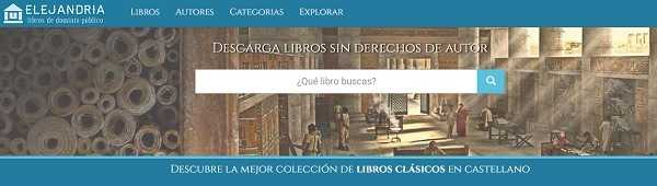 pagina-para-descargar-libros-gratis-pdf-elejandria