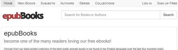 pagina-para-descargar-libros-gratis-pdf-epubBooks