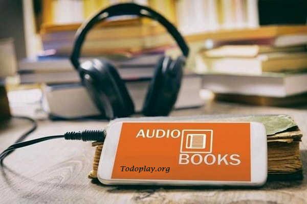 Mejores Páginas para Descargar AudioLibros Gratis