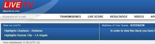 Sitio Web: arenavision.us Acestream gratis: arenavision.us/faq ✅ Lista de Canales Acestream de Arenavisión para tu móvil Android Actualizadas