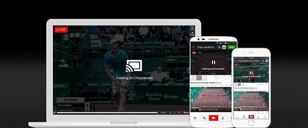 Mejores Páginas de Internet Para Ver Tenis ONLINE