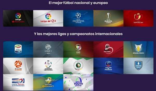 Cómo Ver Bein Sports y Bein LaLiga Online y ver el fútbol En Directo