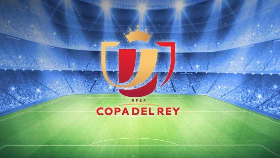 Listas Wiseplay Copa del Rey de Fútbol