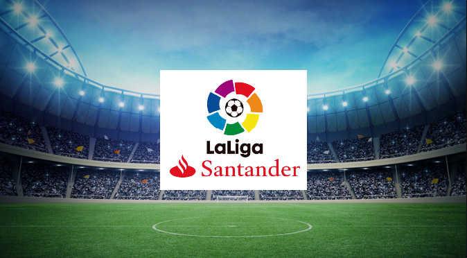 Listas Wiseplay Liga Santander