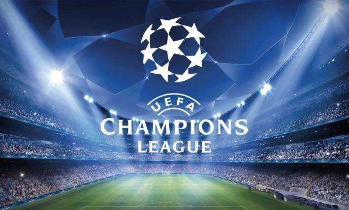 Listas Wiseplay Champions League