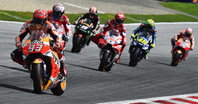 Listas Wiseplay MotoGP