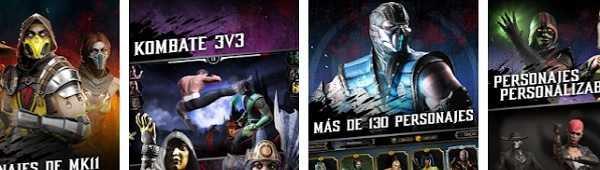 mejores-juegos-android-mortal-kombat-x