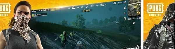 mejores-juegos-android-pubg-mobile