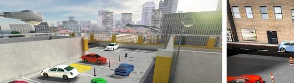 mejores-juegos-android-race-car-driving-simulator-3d