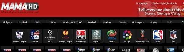 paginas-para-ver-futbol-online-gratis-en-directo-mama-hd
