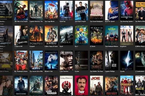 Listas Wiseplay Películas