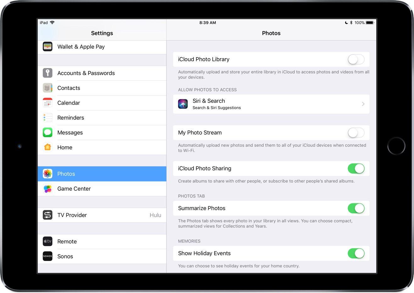 "<span href=""https://9to5mac.com/2017/11/13/how-to-turn-ipad-into-best-digital-photo-frame/"">Cómo convertir tu iPad en el mejor marco de fotos digital</a>"