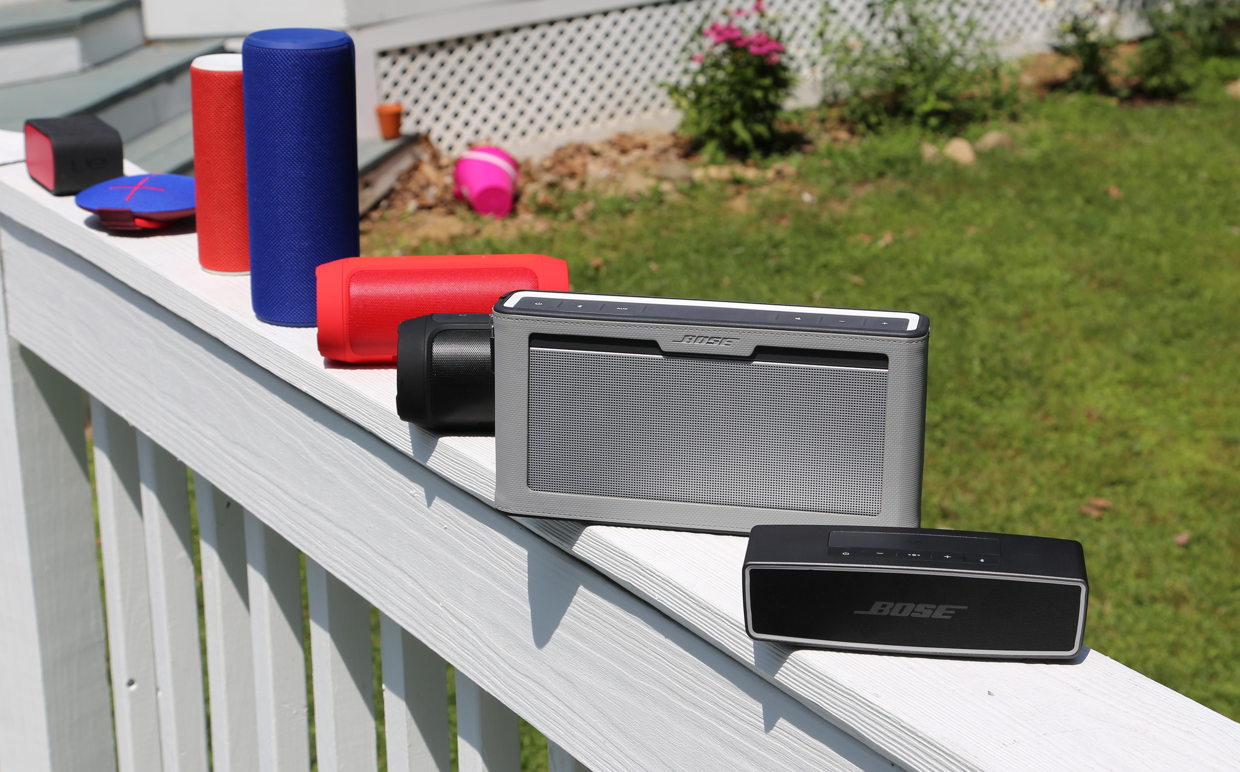 "<span href=""https://9to5mac.com/2015/07/24/best-bluetooth-speaker/"">Los Mejores Altavoces Bluetooth 2015: JBL Charge 2+, Bose Soundlink Mini II y UE Rollo/Megaboom</a>"