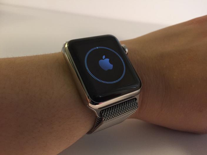 """<span href=""""https://9to5mac.com/2015/05/25/how-to-back-up-apple-watch-settings-data/"""">Cómo hacer copia de seguridad de Apple ajustes del Reloj & datos</a>"""