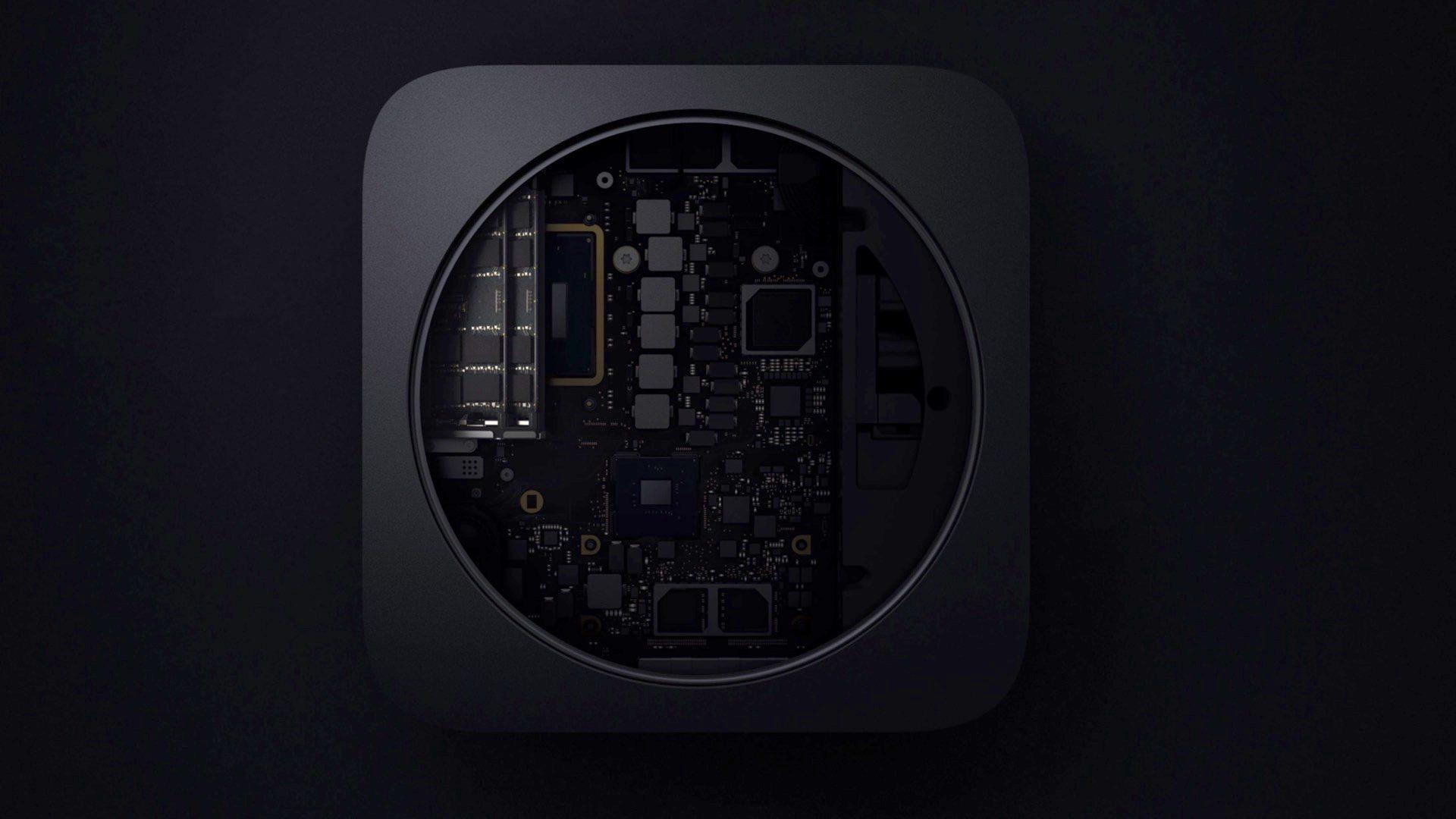 "<span href=""https://9to5mac.com/2018/11/10/review-2018-mac-mini-video/"">Reseña: 2018 Mac mini de Apple más versátil Mac [Video]</a>"