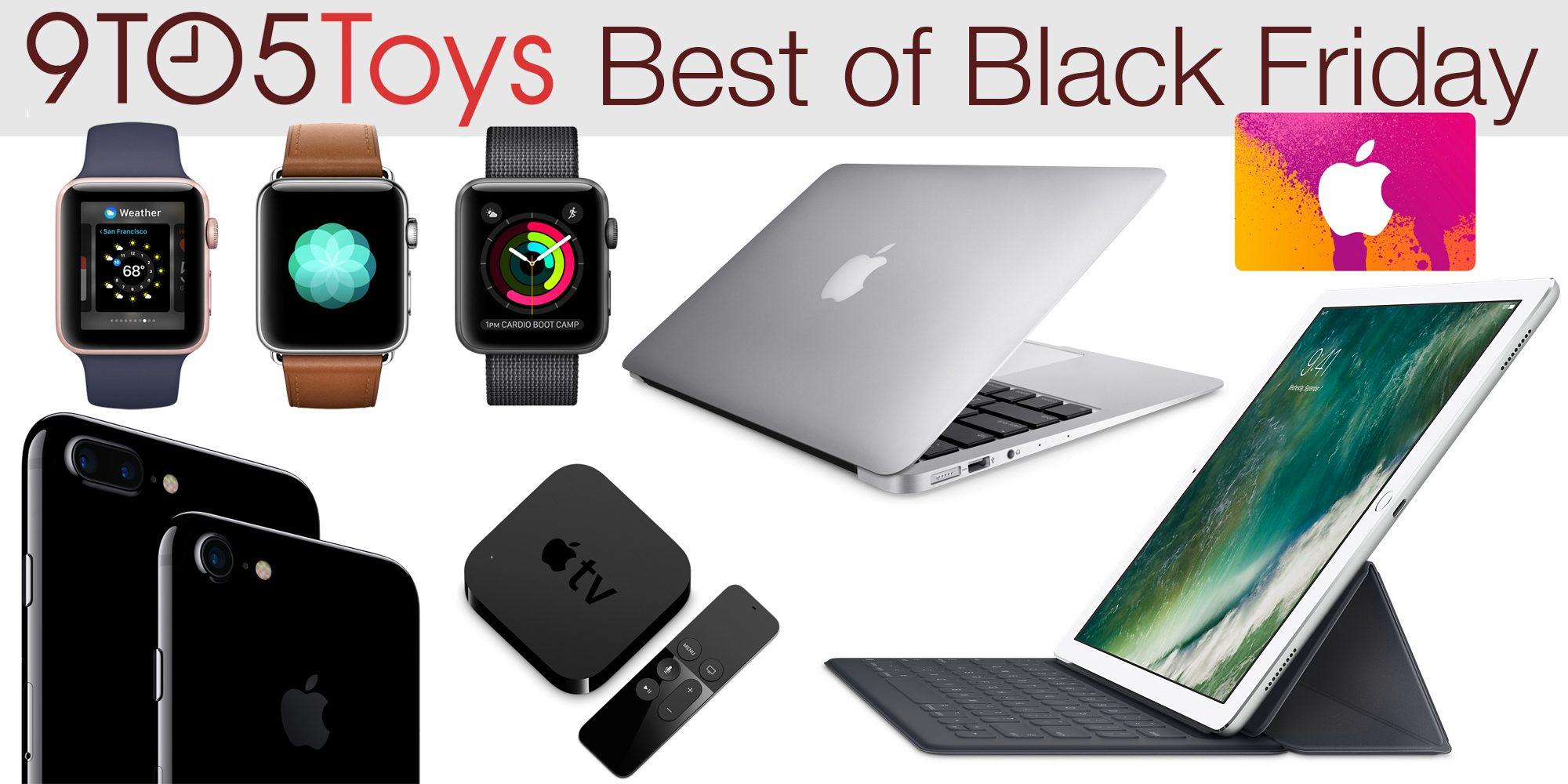"""<span href=""""https://9to5mac.com/2016/11/25/best-apple-deals-black-friday-2016/"""">el Mejor viernes Negro Ofertas de Apple: el iPad Pro de 9,7"""" de $449, Apple Watch Serie 1 $198, iPhone 7/Plus w/ $250 GC, más</a>"""