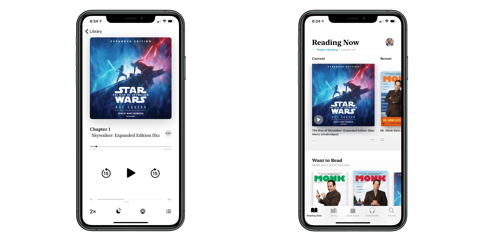 """<span href=""""https://9to5mac.com/2020/04/05/apple-books-vs-kindle/"""">Comentario: ¿por Qué dejé el Kindle en favor de Apple, Libros en el iPad Mini</a>"""