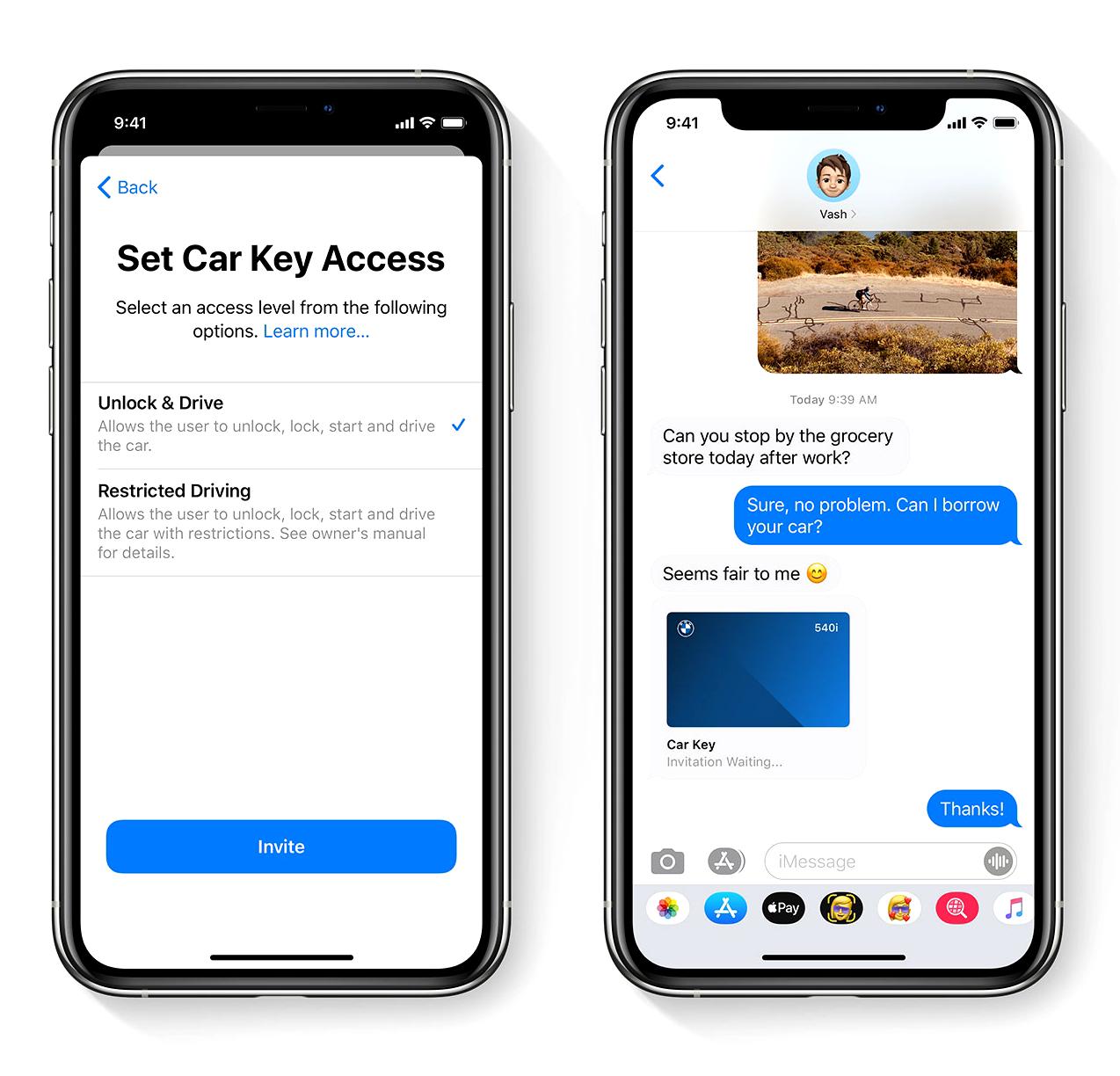 """<span href=""""https://9to5mac.com/2020/07/02/how-apple-new-car-key-feature-works/"""">Aquí es cómo Apple la nueva Llave del Coche característica funciona y cuándo vas a ser capaz de usarlo</a>"""