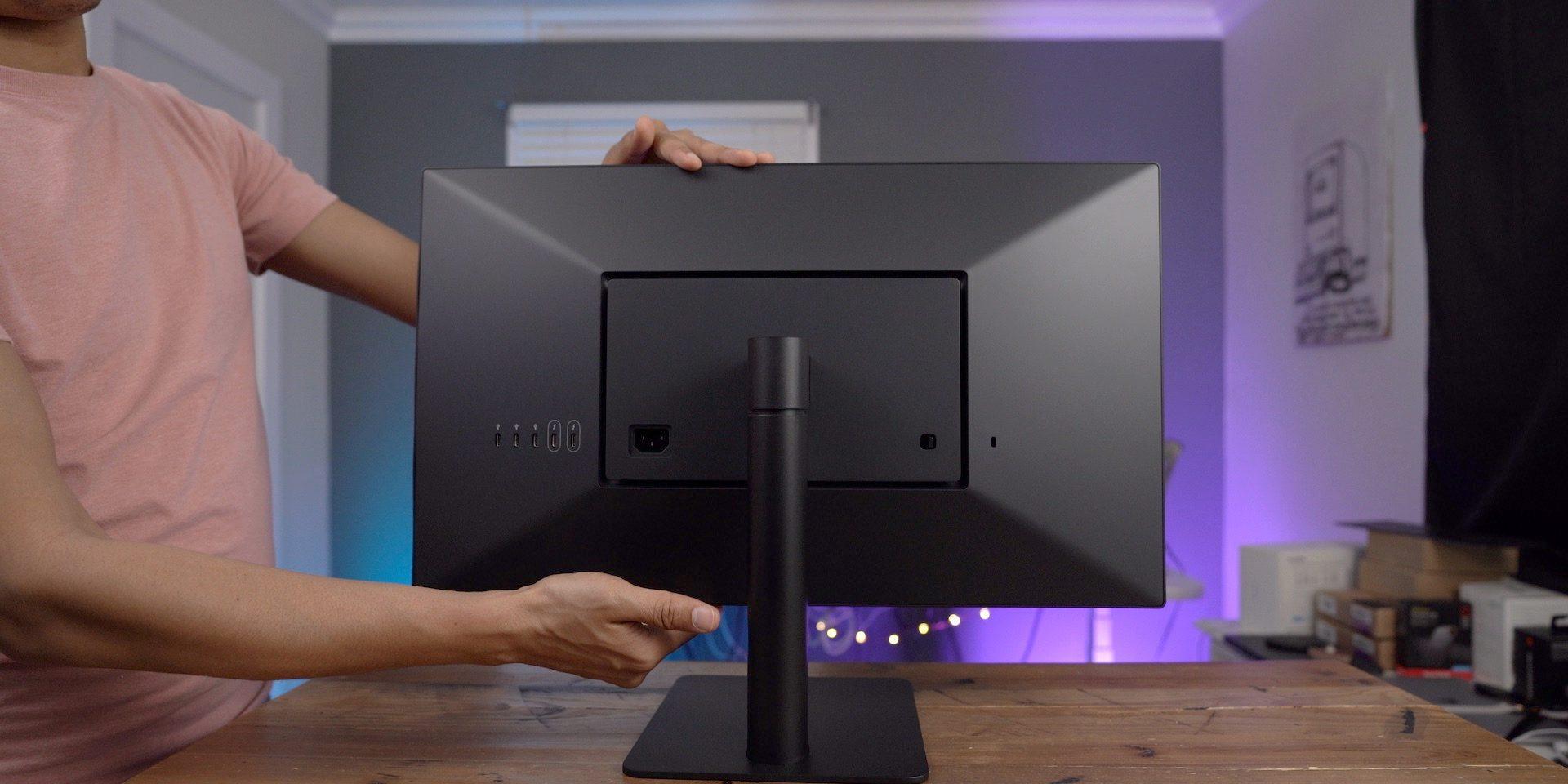 "<span href=""https://9to5mac.com/2019/05/24/lg-ultrafine-display-review-2019-two-thunderbolt-3-ports-video/"">Review: 23.7 pulgadas LG Ultra fino de la Pantalla – una carga más rápida, y dos Thunderbolt 3 puertos [Video]</a>"