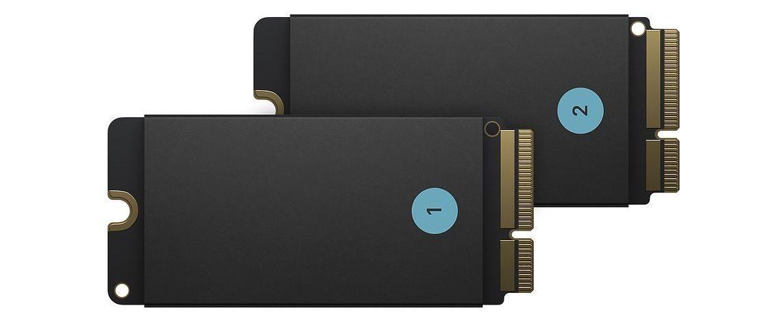 """<span href=""""https://9to5mac.com/2020/06/15/macbook-pro-gpu-ssd-upgrade/"""">[U: SSD Kits disponibles ahora] Apple añade nuevos de alta gama opción GPU de 16 pulgadas MacBook Pro, SSD kit de actualización para Mac Pro</a>"""