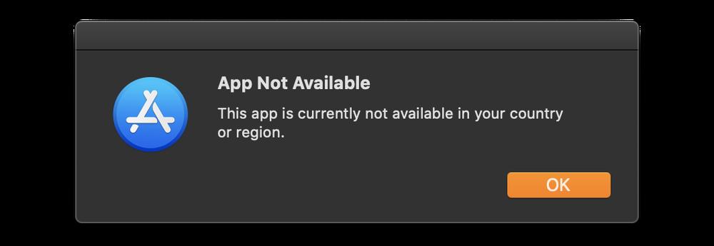 """<span href=""""https://9to5mac.com/2020/04/02/facebook-messenger-for-mac/"""">[Actualización: ya disponible a nivel mundial en la App Store] Facebook comienza el tan esperado Messenger para Mac despliegue </a>"""