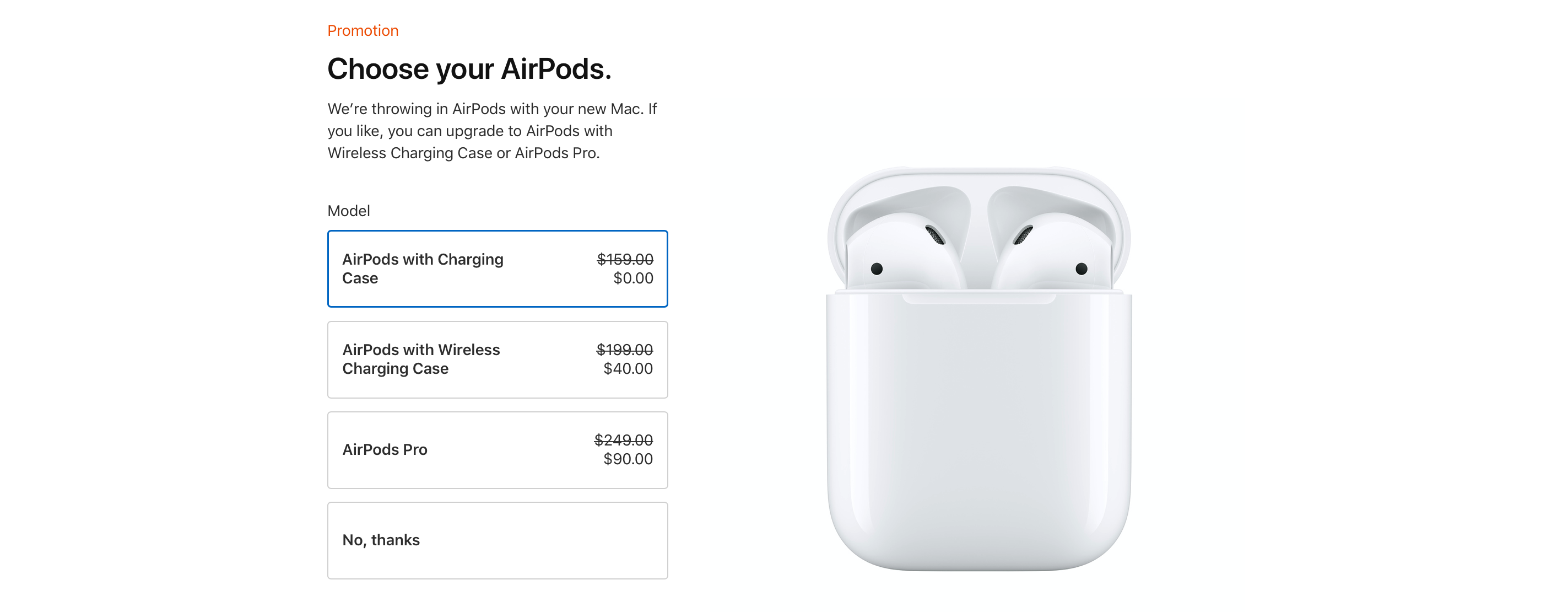 "<span href=""https://9to5mac.com/2020/06/15/apple-back-to-school-promotion-free-airpods/"">Apple 2020 de Regreso a la Escuela promo: Libre AirPods con Mac y iPad compras</a>"