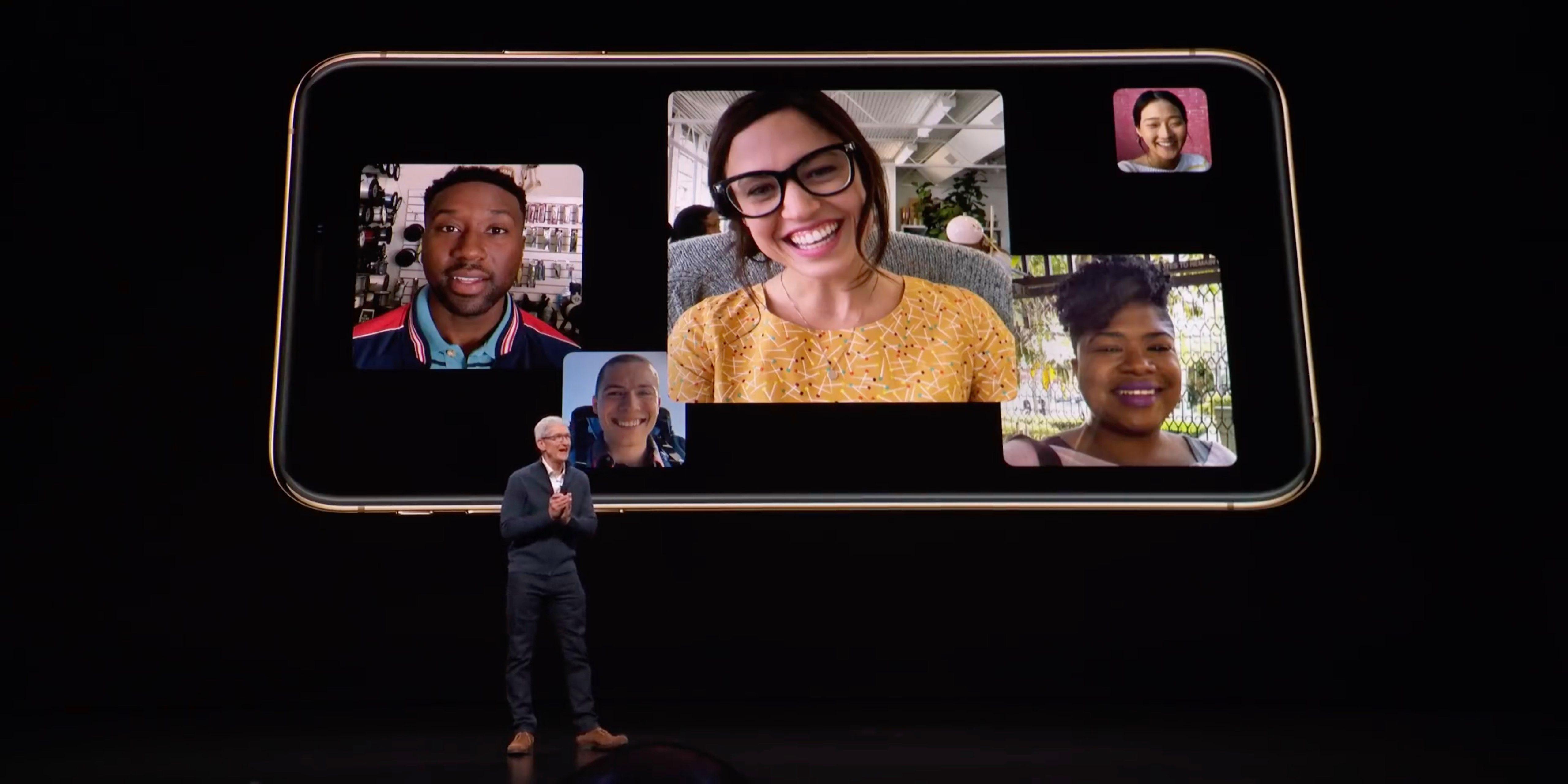 """<span href=""""https://9to5mac.com/2019/12/28/apple-announcements-2019/"""">reseña del Año: Todo lo que Apple ha publicado a través de todos los de 2019</a>"""