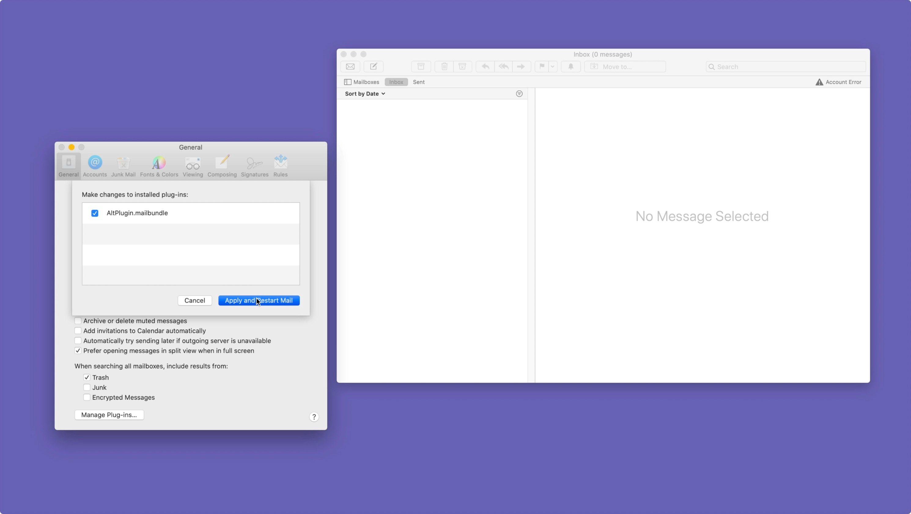 "<span href=""https://9to5mac.com/2020/05/25/how-to-jailbreak-ios-13-5-using-unc0ver-on-macos-video/"">¿Cómo hacer jailbreak a iOS 13.5 utilizando Unc0ver en macOS [Video]</a>"