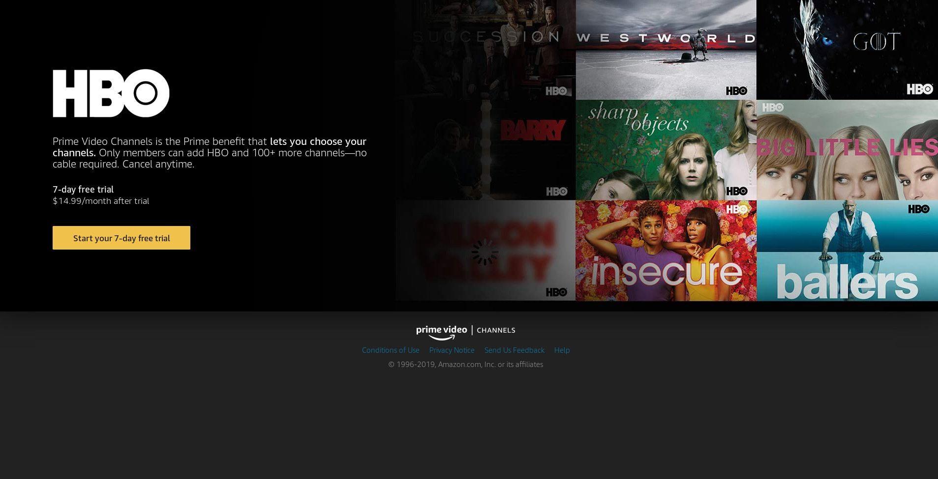 "<span href=""https://9to5mac.com/2020/05/09/amazon-prime-video-channels-vs-apple-tv-channels/"">Apple TV con Canales vs Amazon Prime Canales de Vídeo: ¿Cómo se debe gestionar los servicios de streaming?</a>"