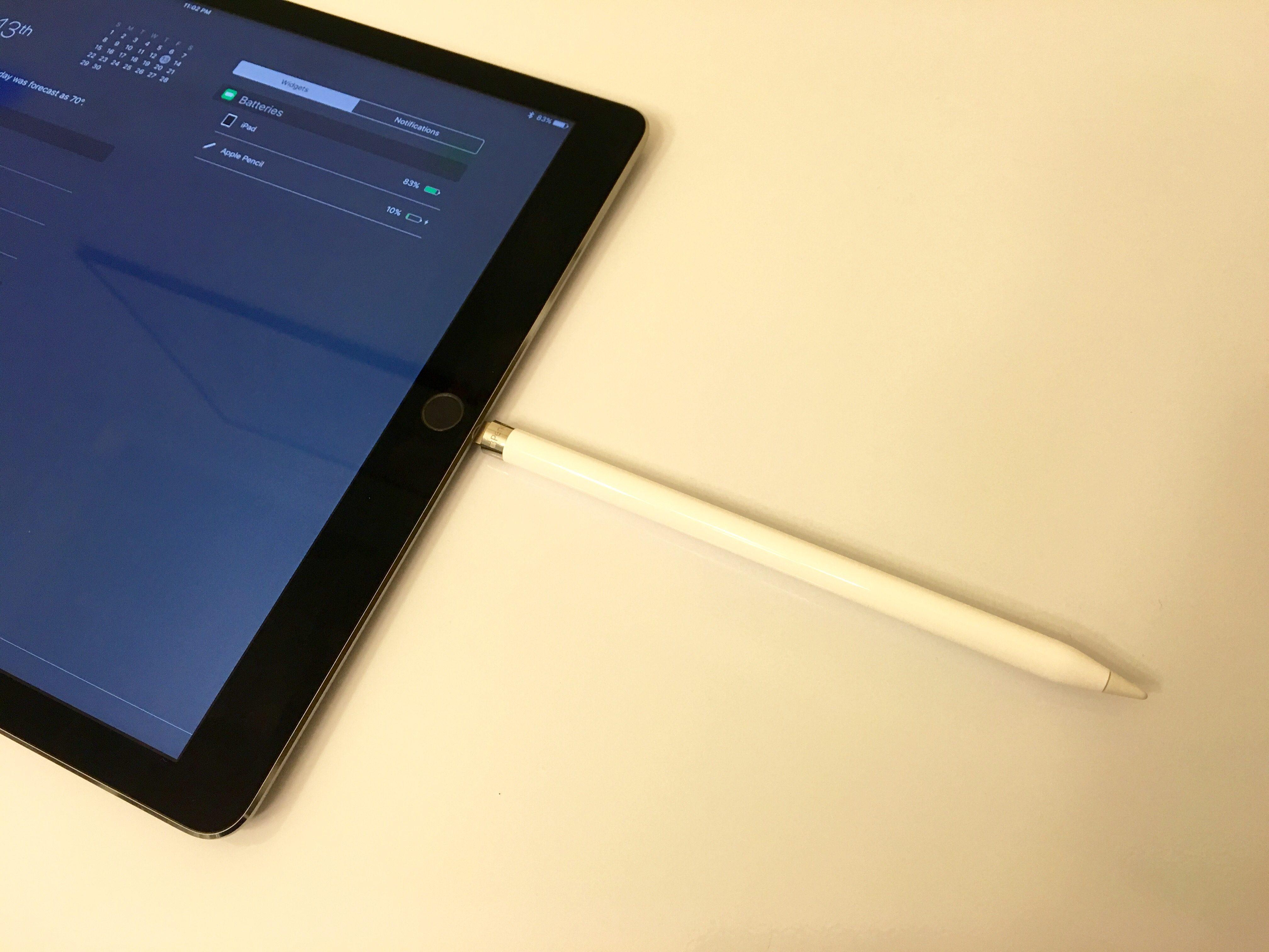 "<span href=""https://9to5mac.com/2018/10/31/charge-apple-pencil/"">¿Cómo a cargo de Apple Lápiz</a>"