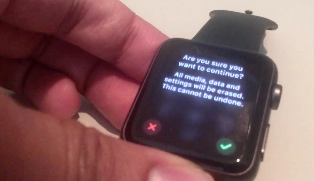 """<span href=""""https://9to5mac.com/2015/05/14/bypass-apple-watch-passcode/"""">los Ladrones pueden omitir Apple Watch código de acceso a la par de un robo de ver con sus propios teléfonos</a>"""