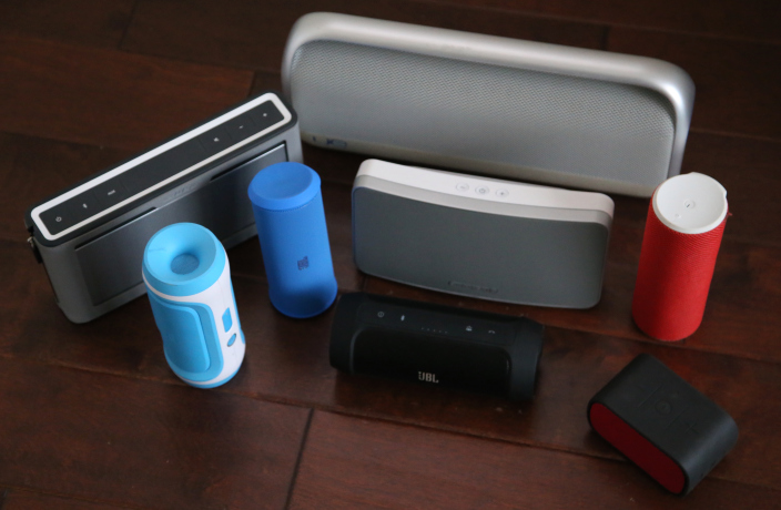 """<span href=""""https://9to5mac.com/2014/12/15/best-bluetooth-speaker-2015/"""">el Mejor Altavoz Bluetooth del Año: JBL, Beats, Bose, UE Boom, la Mandíbula, más</a>"""