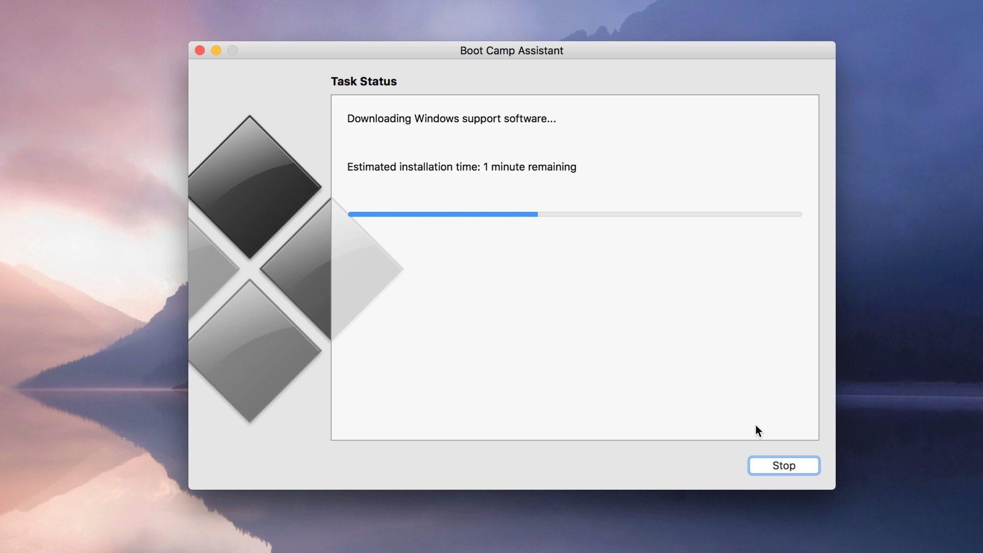 "<span href=""https://9to5mac.com/2017/08/31/how-windows-10-mac-boot-camp-external-drive-video/"">Cómo instalar Windows 10 en tu Mac usando un ""Boot Camp"" de la unidad externa a través de Windows To Go [Video]</a>"