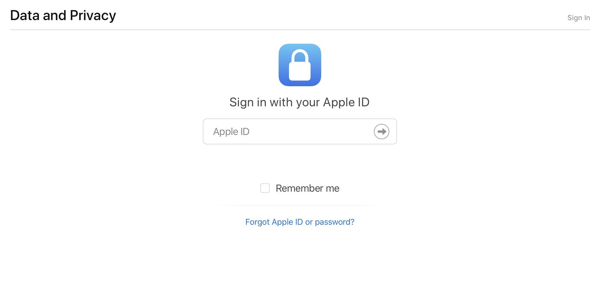 """<span href=""""https://9to5mac.com/2018/12/21/delete-apple-id-account/"""">Cómo eliminar permanentemente la cuenta ID de Apple</a>"""