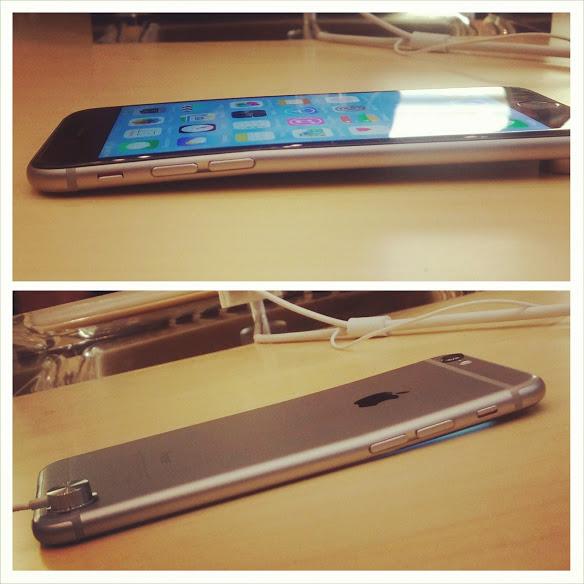 """<span href=""""https://9to5mac.com/2014/09/30/bendgate/"""">Opinión: ¿por Qué el iPhone 6 se dobla y por qué no sería un problema si Apple se abordó correctamente</a>"""