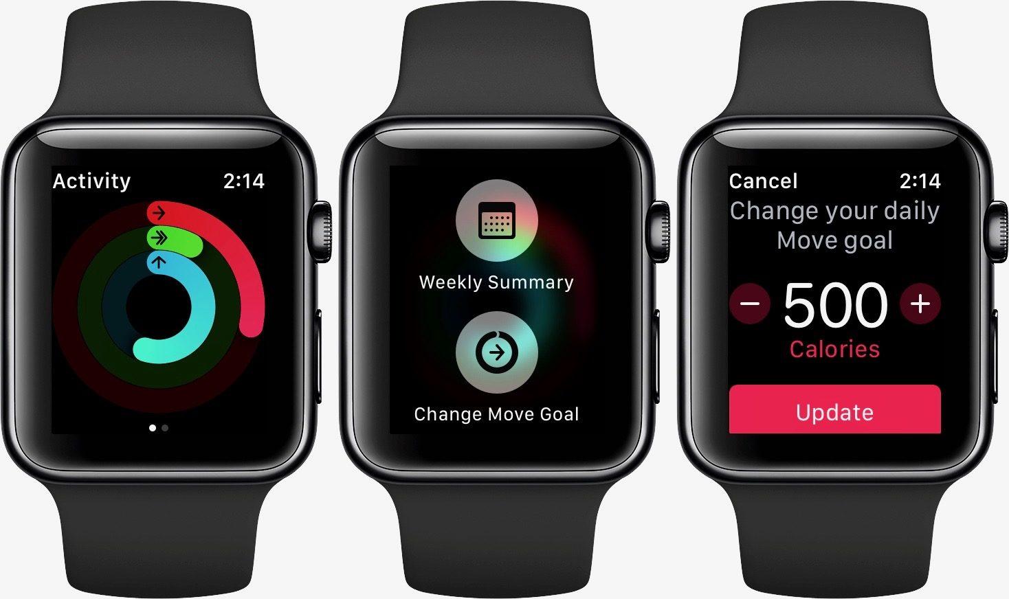 "<span href=""https://9to5mac.com/2020/06/19/apple-watch-how-to-change-exercise-goal/"">Apple Watch: Cómo cambiar el objetivo de ejercicio</a>"