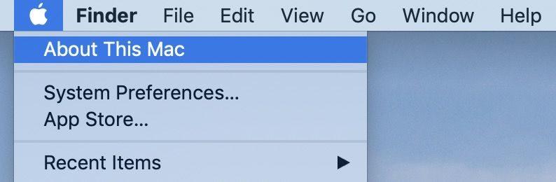 """<span href=""""https://9to5mac.com/2019/03/18/check-macbook-battery-cycle-count/"""">Cómo comprobar la batería del número de ciclo en tu MacBook</a>"""