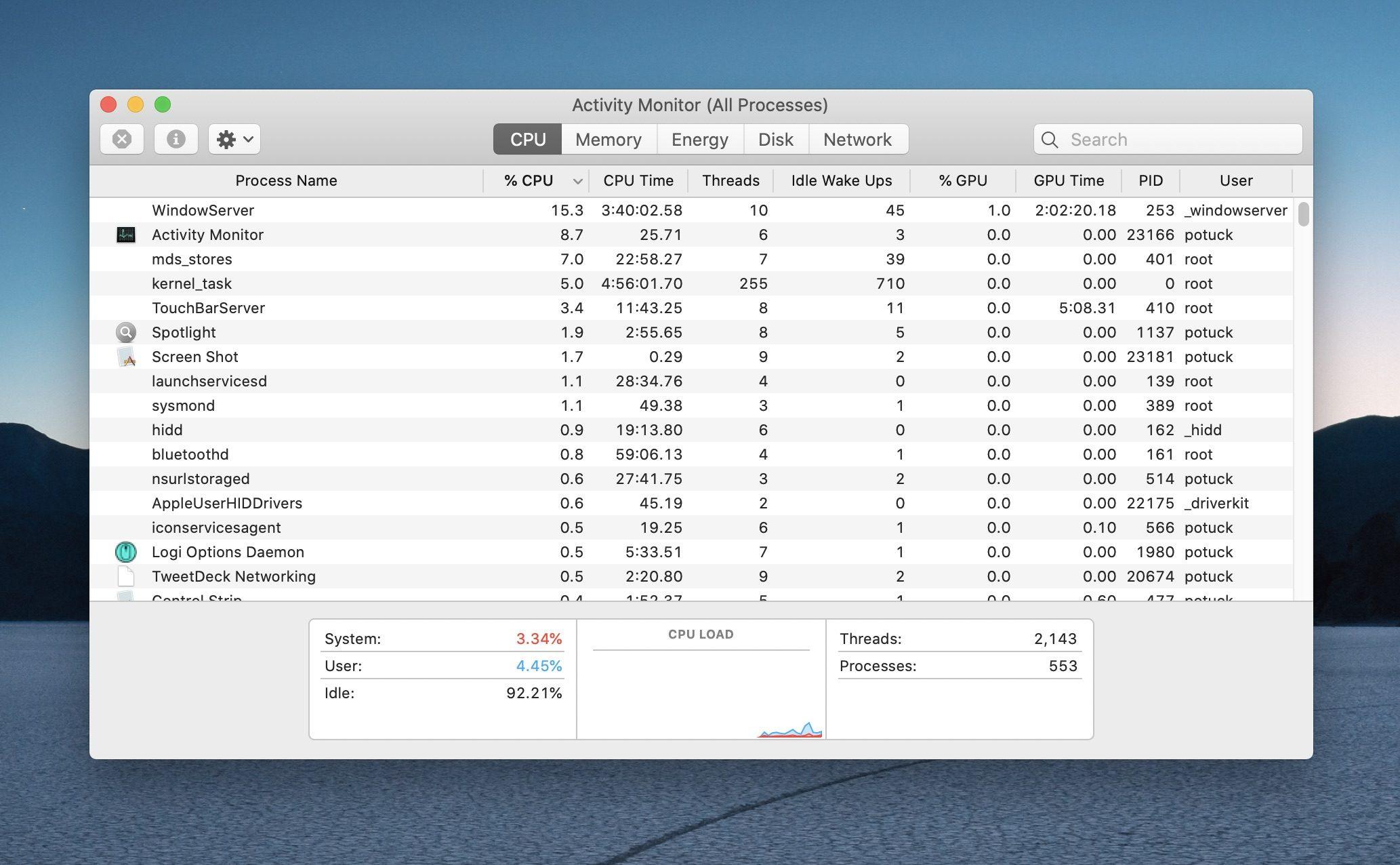 "<span href=""https://9to5mac.com/2020/04/02/how-to-force-quit-frozen-menu-bar-apps-mac/"">Mac: Cómo forzar el cierre de congelados de la barra de menú de apps</a>"