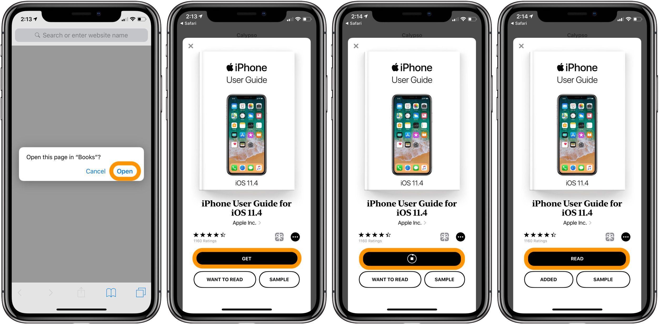"""<span href=""""https://9to5mac.com/2018/07/10/iphone-ipad-how-to-get-official-apple-user-guide-free/"""">iPhone & iPad: Cómo obtener el oficial de Apple guías de usuario gratis</a>"""