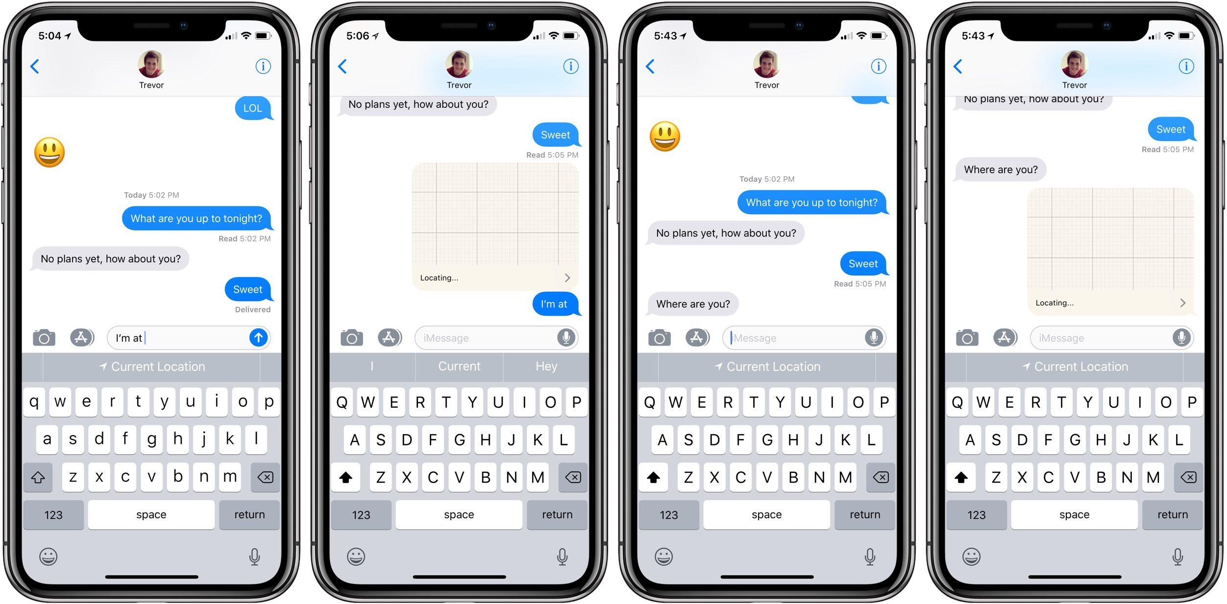 """<span href=""""https://9to5mac.com/2018/03/09/how-to-quickly-share-current-location-iphone/"""">Cómo compartir rápidamente su ubicación actual en iPhone</a>"""