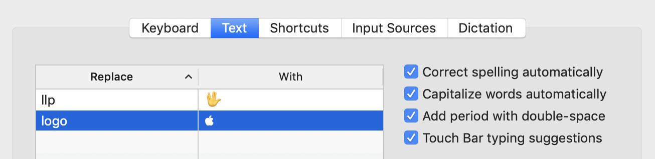"""<span href=""""https://9to5mac.com/2019/03/07/how-to-type-the-apple-logo/"""">Cómo escribir el logotipo de Apple en Mac, iPhone, y iPad</a>"""