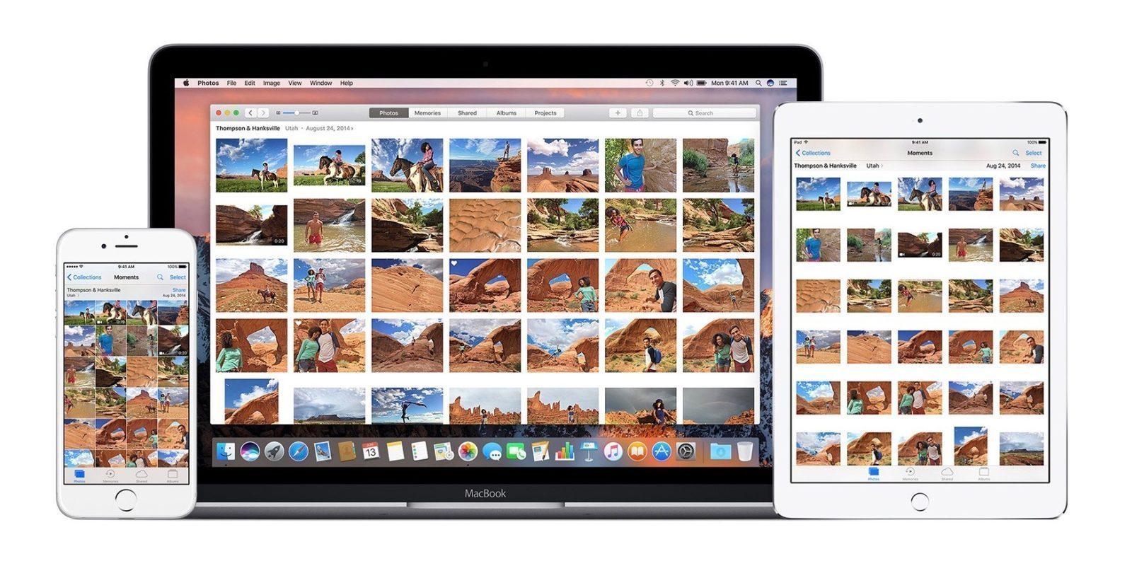 """<span href=""""https://9to5mac.com/2019/03/03/icloud-photo-family-sharing/"""">Opinión: desde hace mucho tiempo para que Apple revisión de iCloud para compartir Fotos para que las familias</a>"""